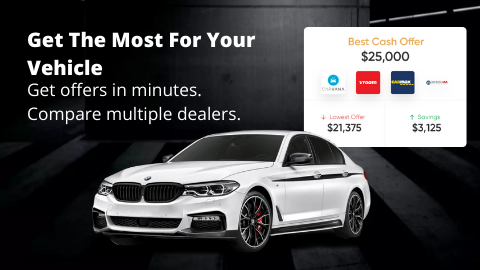 Get your cars value by vin